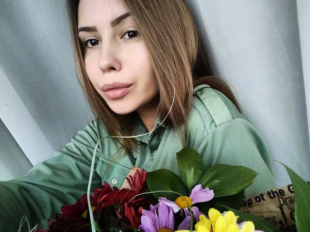 Марина Коротких